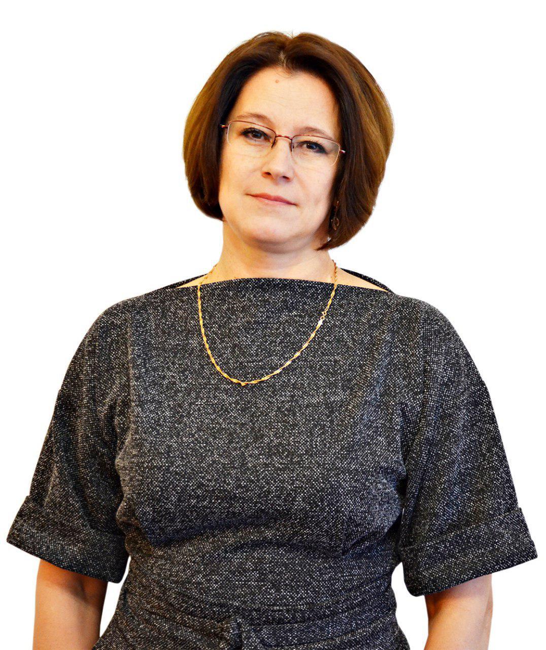 Контрольно счетная палата Строкинова Ирина Евгеньевна Председатель Контрольно счетной палаты города